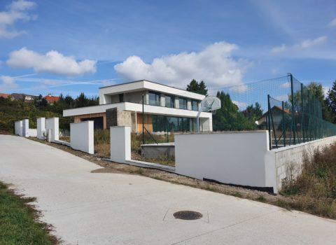 Rodinný dom Machergut