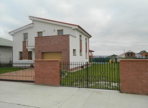 Rodinný dom Mlynské pole